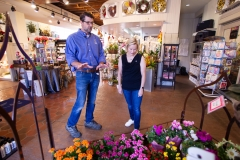 July 25, 2019: Sen. Collett toured Kremp Florist, a third generation family owned business in Willow Grove that has thrived through innovation in an era of competition from the internet and supermarkets. The business employs dozens of floral designers during the peak periods of Mother's Day, Valentine's Day and Christmas.
