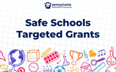 Senator Collett Announces Nearly $100,000 in School Safety Grants